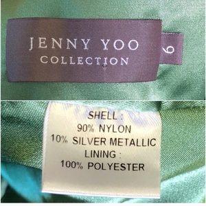 Nordstrom Dresses - SALE! Jenny Yoo Kelley Green dress